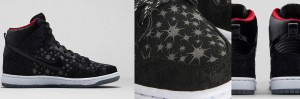 Nike SB Dunk Premium X Brooklyn Projects Paparazzi