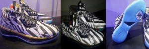 Li Ning Way Of Wade 2 Birthday