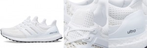 Adidas Ultra Boost White S77416